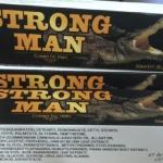 Strong Men Cream (ครีมนวดเพิ่มขนาดชาย ใหม่ล่าสุด) ช่วยเพิ่มขนาดให้ใหญ่และยาวขึ้น ช่วยให้องคชาตอึดทนกว่าเดิม 50 ml