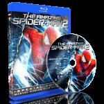 U2014022 - The Amazing Spider-Man 2 (2014) (CINAVIA) [พร้อมกล่อง]