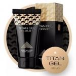 TITAN GEL GOLD Premium ผลิตภัณฑ์เพิ่มขนาดท่านชาย 50 ml MADE IN MOSCOW RUSSIA (RU)