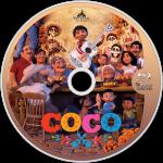 UA1704 - Coco (2017)