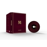 MAMAMOO 4TH MINI ALBUM - MEMORY