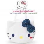 PRE-ORDER---Hello kitty กระเป๋าหน้าคิตตี้ งานลิขสิทธิ์แท้น่ารักมากค่ะ ด้านในบุผ้าเรียบร้อย พร้อมช่องใส่ของหลายช่องค่ะ size29×12×35cm