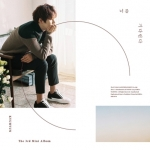 Super Junior : Kyu Hyun - Mini Album Vol.3 [Waiting For You]