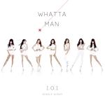 I.O.I - Single Album Vol.1 + โปสเตอร์ พร้อมกระบอกโปสเตอร์ (รอบผลิตปี 2018 )