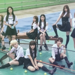DIA - Album Vo.3 [LOVE GENERATION] (Normal ver.)
