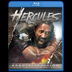 U2014041 - Hercules (2014) [พร้อมกล่อง]