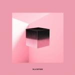 BLACKPINK - Mini Album Vol.1 [SQUARE UP] หน้าปก PINK Ver.