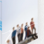 GOT7 - Mini Album Vol.8 [Eyes On You] หน้าปก You Ver.