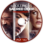 U1746 - The Killing of a Sacred Deer (2017)