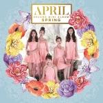 APRIL - Mini Album Vol.2 [Spring]