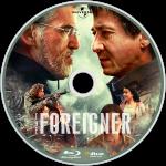 U1740 - The Foreigner (2017) [แผ่นสกรีน]