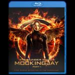 U2014075 - The Hunger Games (Mockingjay - Part 1) (2014) [แผ่นสกรีน]