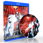 U2015035 - Ant-Man (2015) [แผ่นสกรีน]