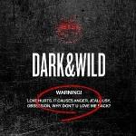สินค้านักร้องเกาหลี BTS - Vol. 1 [DARK&WILD]