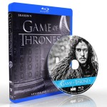 US1508 - Game of Thrones SEASON 5 (2015) (2 DISCS) (THAI SUB) [แผ่นสกรีน]