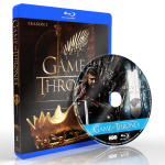 US1107 - Game of Thrones SEASON 1 (2011) (2 DISCS) (THAI/ENG) [แผ่นสกรีน]