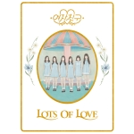 GFRIEND - Album Vol.1 [LOL] (Lots of Love Ver.)