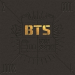 BTS - Single Album Vol. 1 [2 Cool 4 Skool]