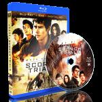 U2015047 - The Scorch Trials (2015) [พร้อมกล่อง]