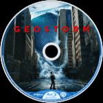 U1738 - Geostorm (2017) [แผ่นสกรีน]