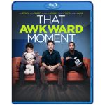 U2014069 - That Awkward Moment (2014) [แผ่นสกรีน]