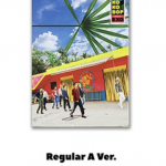 EXO - Album Vol.4 [THE WAR] Korean Ver. หน้าปก Regular A Ver.