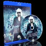 U1734 - Atomic Blonde (2017) [แผ่นสกรีน]