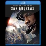 U2015026 - San Andreas (2015) [แผ่นสกรีน]