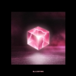 BLACKPINK - Mini Album Vol.1 [SQUARE UP] หน้าปก BLACK Ver.