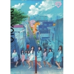 DIA - Album Vo.2 [YOLO] หน้าปก Pink DIA ver.