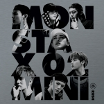 MONSTA X - Mini Album Vol.2 [RUSH] Official Ver