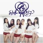 GFriend 1st Mini Album [Season Of Glass]