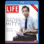 U2013088 - The Secret Life of Walter Mitty (2013) [แผ่นสกรีน]