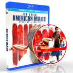 U1729 - American Made (2017) [แผ่นสกรีน]