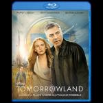 U2015022 - Tomorrowland (2015) [แผ่นสกรีน]