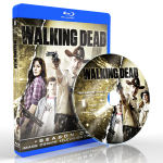 US1001 - The Walking Dead SEASON 1 (2010) (2 DISCS) (THAI/ENG) [แผ่นสกรีน]