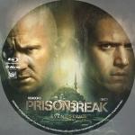 US1702 - Prison Break SEASON 5 (2017) (1 DISC) (THAI SUB) (ไม่มีปก)