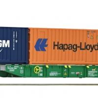 รถตู้สินค้า - Freight wagon