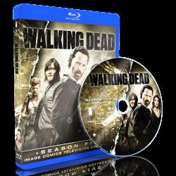 US1401 - The Walking Dead SEASON 5 (2014) (2 DISCS) (THAI/ENG) [แผ่นสกรีน]