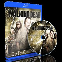 US1501 - The Walking Dead SEASON 6 (2015) (2 DISCS) (THAI/ENG) [แผ่นสกรีน]