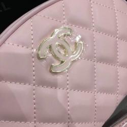 กระเป๋าแฟชั่น Chanel Belt Bag สีชมพู