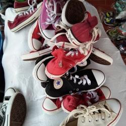 รองเท้า converse มือสอง สามารถสั้งคัดได้