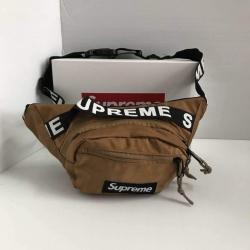 กระเป๋าแฟชั่น ขัดเอว supreme มาใหม่ !!!