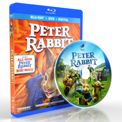 *UA1801 - Peter Rabbit (2018)
