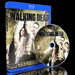 US1101 - The Walking Dead SEASON 2 (2011) (2 DISCS) (THAI/ENG) [แผ่นสกรีน]