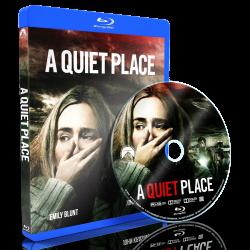 *U1807 - A Quiet Place (2018)
