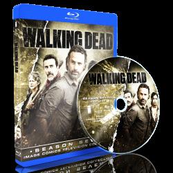 US1607 - The Walking Dead SEASON 7 (2016) (2 DISCS) (THAI SUB) [แผ่นสกรีน]