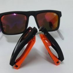 แว่นตา Spy+ พับได้ ราคาถูก ตลาดโรงเกลือ ออนไลน์
