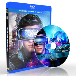 *U1814 - Ready Player One (2018)