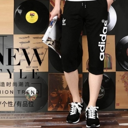กางเกงสามส่วน งานป้าย Adidas